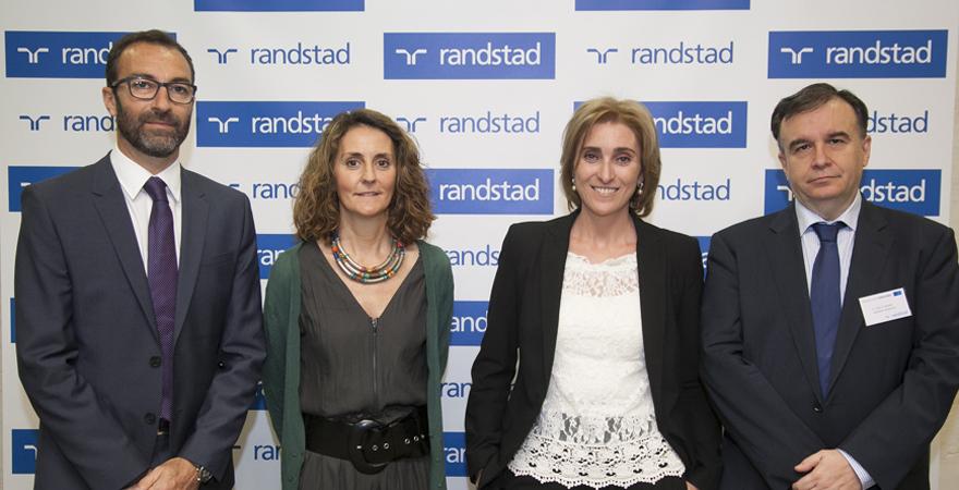Randstad analiza la reforma de la formaci n profesional for Oficinas randstad madrid
